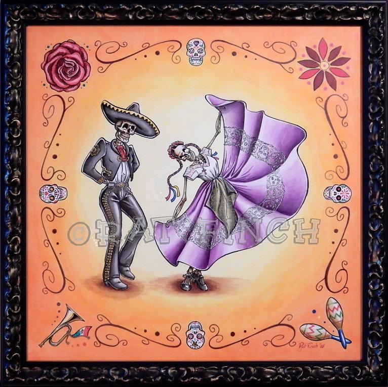 Mu-Arte Dancers