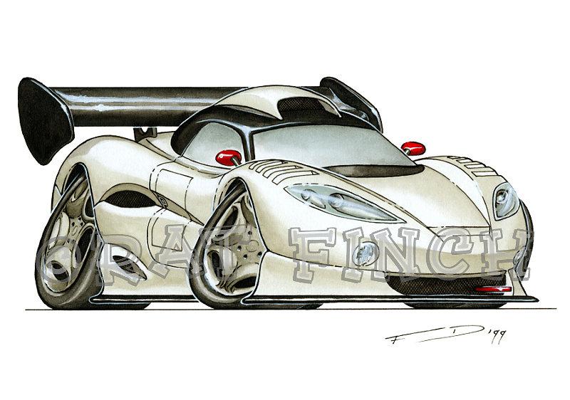Crisalys Le Mans