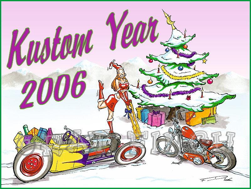 Kustom Year