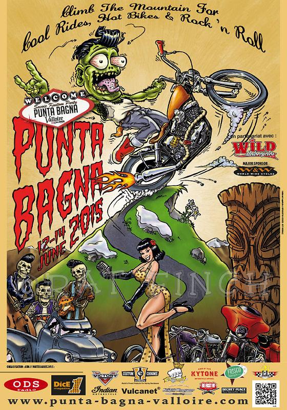 Punta Bagna Contest