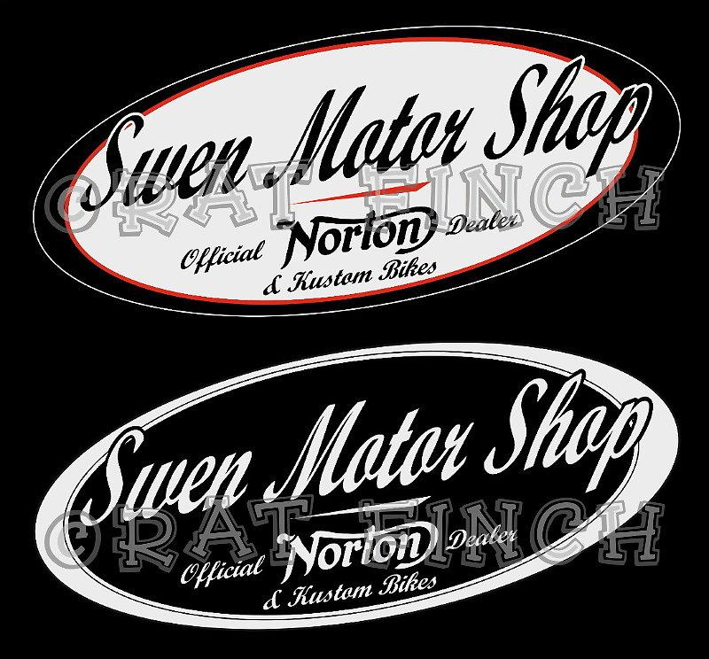 Swen Motor Shop