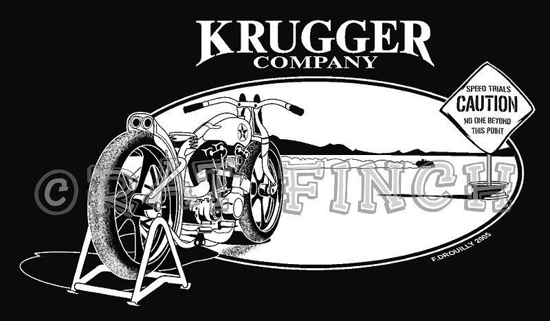 Krugger Company