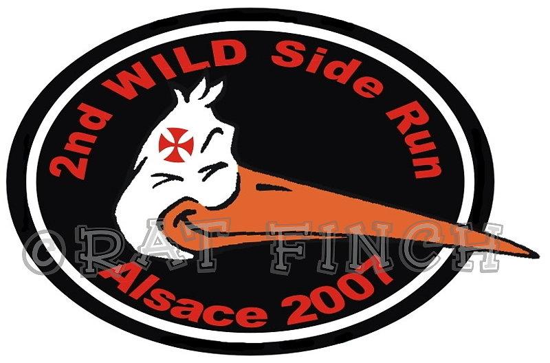 Wild Side run 2007