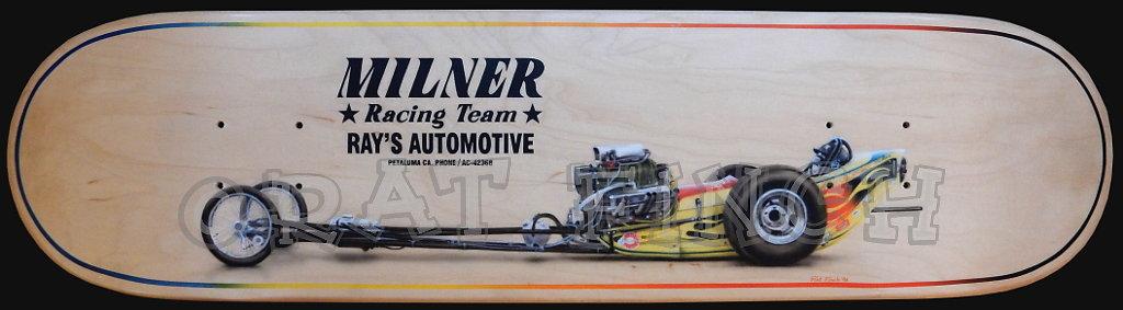 Milner - Racing Team