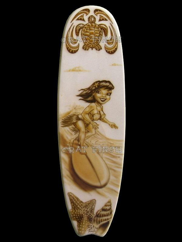 Hula surf 2