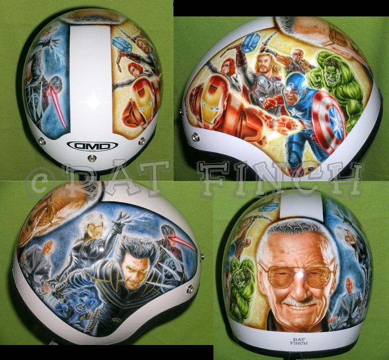 Marvel Super-Heros